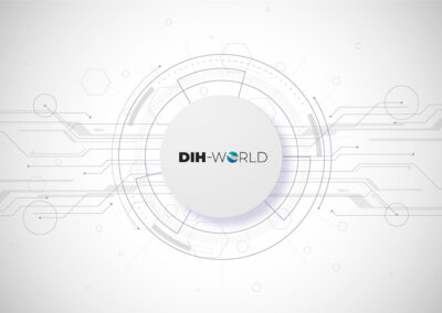 DIH-World project will foster collaboration between DIHs across Europe