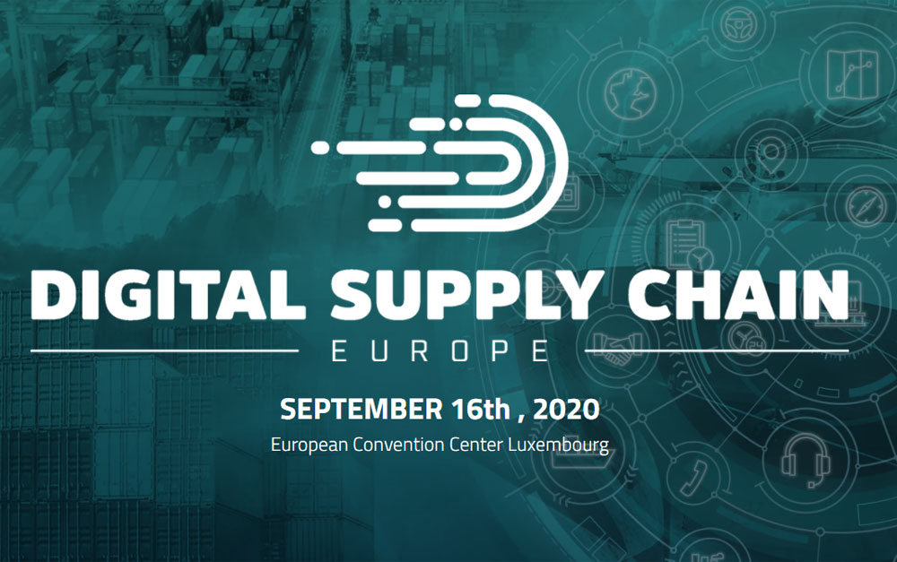 ICT Spring /Digital Supply Chain Europe summit