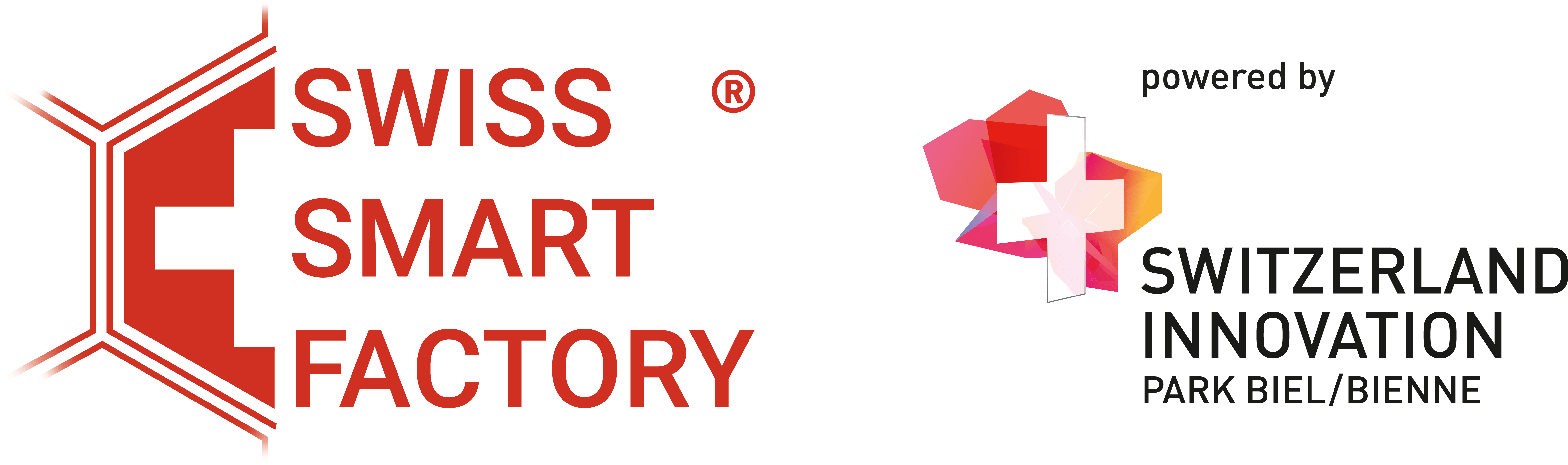 Swiss Smart Factory (SSF)