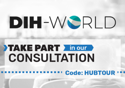 Take part in our consultation
