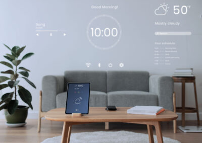 """""""Smart Buildings made easy"""" pilot experiment looks forward to integrate the green heating technology of Biosistem into a Smart Home"""